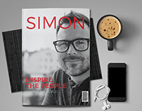 Simon Magazine