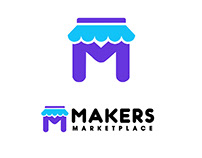 Maker's Marketplace Logo