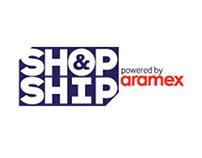 Shop & Ship Brand Campaigns