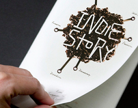 Indiestory Catalogue for PIFF 2008