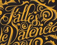 FALLES DE VALENCIA 2012