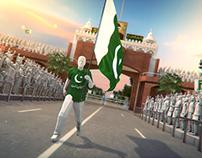 Jewaay Jewaay Pakistan 14 August Ident