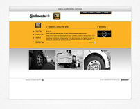 Continental Tire Media Site :: Commercial Tire Division
