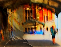 STREET EXPRESSIONISM: Reality Tour