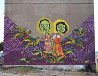 Graffiti Art: Personal