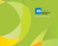 Company Profile - Hi-Tech Outsourcing Services