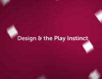 Design & the Play Instinct | Animation