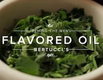 Bertucci's: Behind the Menu