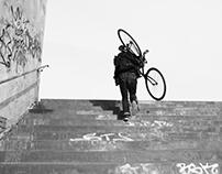 AAPO X SAN SEBASTIAN STREET / PELAGO BICYCLES 2016.