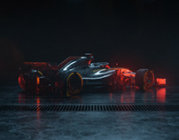 POCO F1-Director's cut