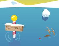 Global Warming Holiday