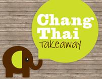 Chang Thai Takeaway