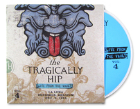 The Tragically Hip Live From The Vault