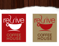 Revive Coffee House
