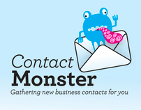 Contact Monster