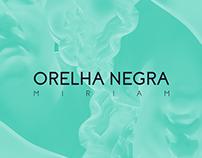 M.I.R.I.A.M - Orelha Negra