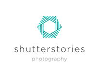 Shutterstories Photography Logo