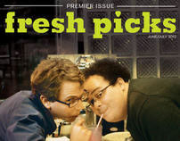 Fresh Picks Magazine