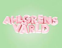 Ahlgrens World