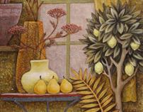 decorative compositions