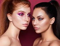For Hanadi Beauty Cosmetics