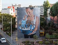 mural festival Malpei