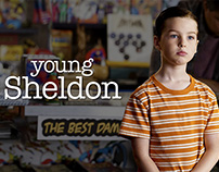 Young Sheldon / CBS Interactive