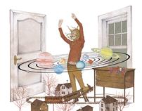 Illustrator's Corner