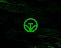 The Tea Project - Brand Identity