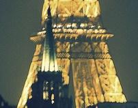 La Reine de Paris