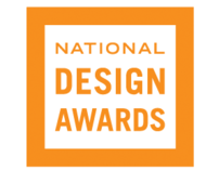 2012 National Design Award