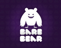 Bare Bear advert