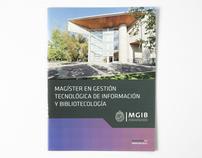 Magísteres Ingeniería PUC