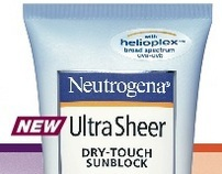 NEUTROGENA: Probably The Best Sunscreen Available