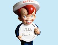 SPEEDY ALKA SELTZER