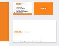 Visual identity / ISG