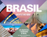 Architecture Now! - Taschen for iPad