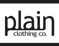 Plain Clothing Co.
