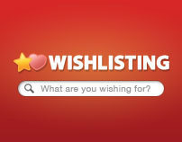 Wishlisting