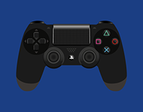 Xbox One / Playstation 4 - Controllers