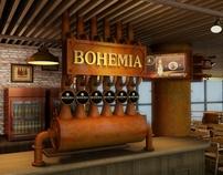 Cervejaria Bohemia SDU