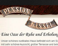 Pension Kissel