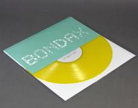 "Bondax 12"" EP"