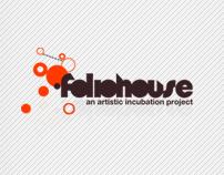 Foliohouse Preview