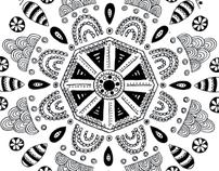 ilustrações I - random