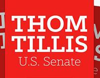Tillis for Senate