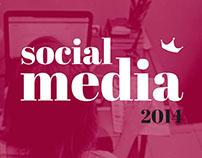 Social Media Design - Qualitare 2014