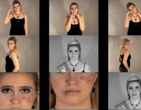 The Next Top Victim Art Exhibition- Video Presentation