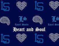 Loyal Souls