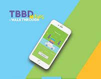 TBBD Tips and walkthrough